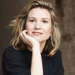 Emilie van der Lans